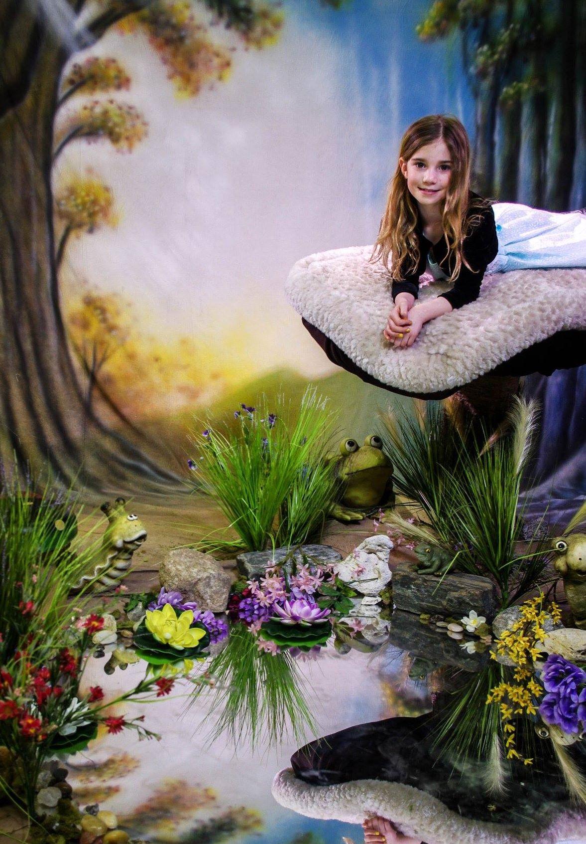 Fairyland Pond 01