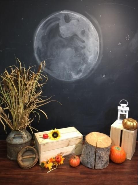 Harvest moon SM