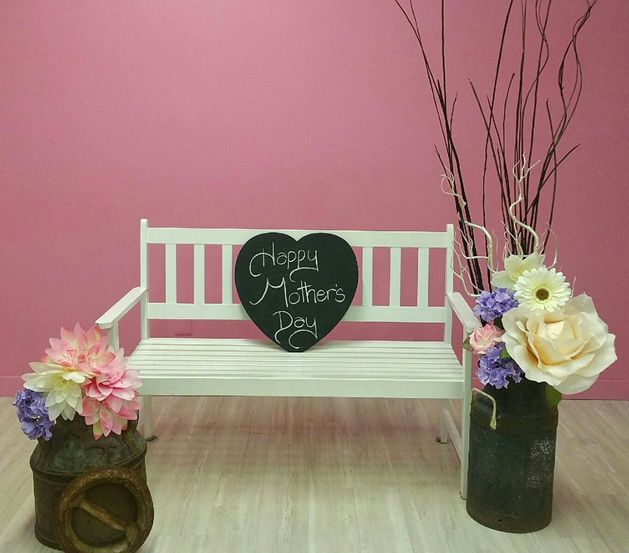 Pink Wall 2