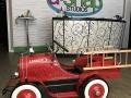 Fire truck CR 800